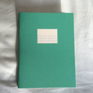 Mini Notebook from Paperways