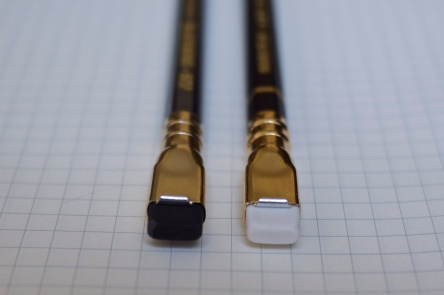 blackwing rubbers